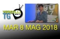 TG – Mar 8 Mag 2018