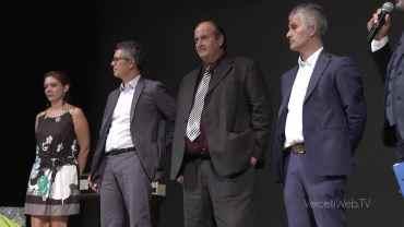 Presentata la società Hockey Amatori Vercelli 2018/2019