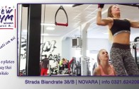 NEW GYM, Novara
