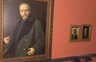 """Museo Borgogna, Vercelli: """"Ad un tratto l'idea"""" disegni di Ferdinando Rossaro"""