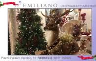 L'EMILIANO, Vercelli – Natale 2018