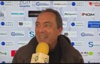 Pro Vercelli – Pistoiese 1-0: Massimo Secondo, presidente Pro Vercelli