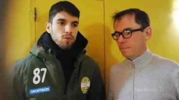 Hockey su pista: interviste Amatori Vercelli pre Breganze