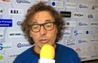 Pro Vercelli – Albissola 1-0: Vito Grieco, allenatore Pro Vercelli