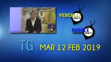 TG – Mar 12 Feb 2019