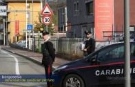 Borgosesia: denunciato dai Carabinieri per furto un 48enne.