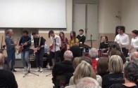 Liceo Musicale Lagrangia di Vercelli: ultima serata di concerti.