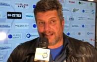 Pro Vercelli – Carrarese 1-2 (playoff): Silvio Baldini, allenatore Carrarese