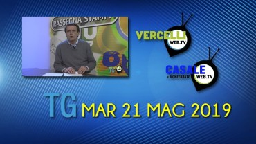 TG – Mar 21 Mag 2019