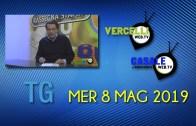 TG – Mer 8 Mag 2019