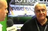 Calcio Coppa Italia: Ascoli – Pro Vercelli 5-1, Massimo Varini