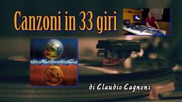 """Canzoni in 33 giri – puntata 20 – """"Come è profondo ilmare"""" di Lucio Dalla"""