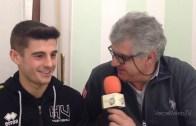 Hockey Pista: Oscar Ferrari neo acquisto dell'Engas Vercelli