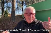 """Vercelli: """"M'imbuco a Sambuco"""" il libro di Massimo Bosso e Gabriele Maestri"""