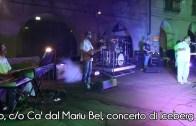 Vercelli: venerdì 17 alla Ca da Mariu Bel concerto di Iceberg Group