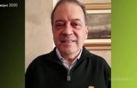 Vercelli: gli auguri di Buona Pasqua del sindaco Andrea Corsaro