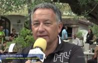 """Hockey Vercelli – De Rinaldis: """"Abbiamo una bella rosa, grazie alla società che ha lavorato bene"""""""