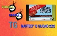 """Vercelli: il maltempo strappa il tetto della palestra """"Bertinetti"""". Parla l'automobilista travolto."""