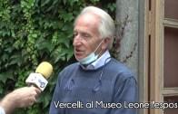 """Vercelli: al Museo Leone """"Strade, pellegrini e luoghi sacri dall'antichità al contemporaneo"""""""