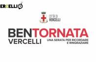 "Speciale ""Bentornata Vercelli"""