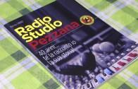 Pezzana: la storia di Radio Studio Pezzana nel libro dei 40 anni