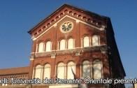 """Vercelli: l'Università del Piemonte Orientale presenta """"Open Online"""""""
