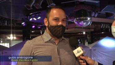 Vercelli: la discoteca Il Globo prestata alla sanità per le vaccinazioni