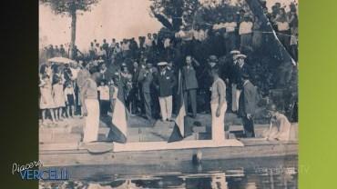 90 anni dal raid Vercelli – Venezia. 21 giugno 1931 / 21 giugno 2021