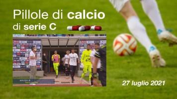 Calcio: i verdetti del CONI, tra esclusioni e ripescaggi