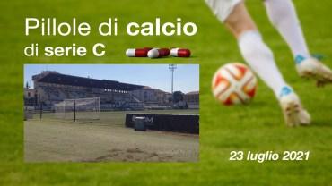 Calcio serie C: news da casa Pro Vercelli