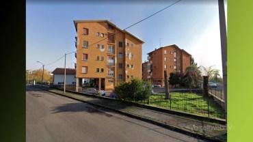 Vercelli: stanziati oltre 2 milioni di euro per l'intervento sulle case ATC di via Palli