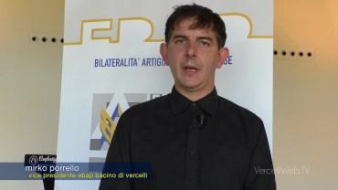"""""""La sicurezza sul lavoro al tempo del covid-19""""    webinar 22 ottobre 2021 ore 14,00 (Mirko Porrello)"""