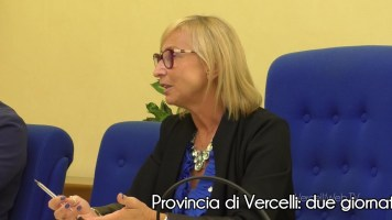 Provincia di Vercelli: due giornate per l'orientamento, venerdì 22 e sabato 23 ottobre, in streaming online.