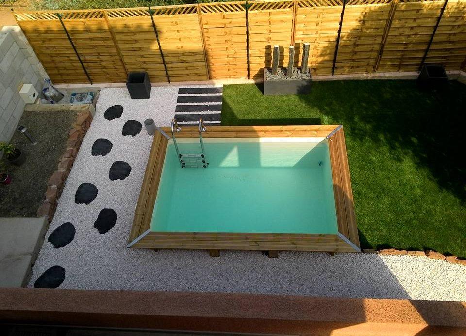mini piscine l univers des petits