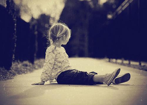 Eu não sei o que eu quero ser quando crescer