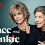 Grace and Frankie: a Netflix acabando com a minha vida social