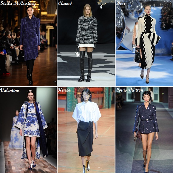 PFW overview