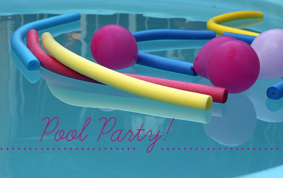 pool party 1