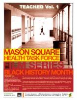 MSHTF Teached poster