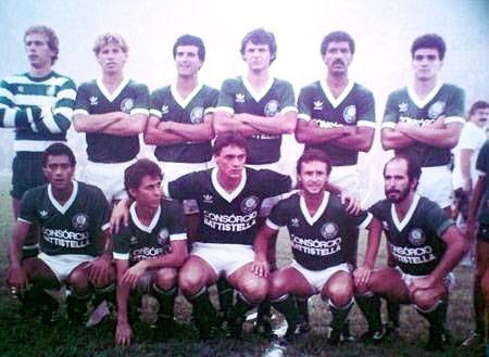 Campeonato Brasileiro 1985