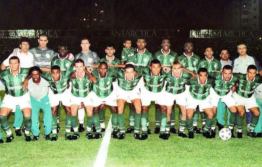 Copa Mercosul 1998