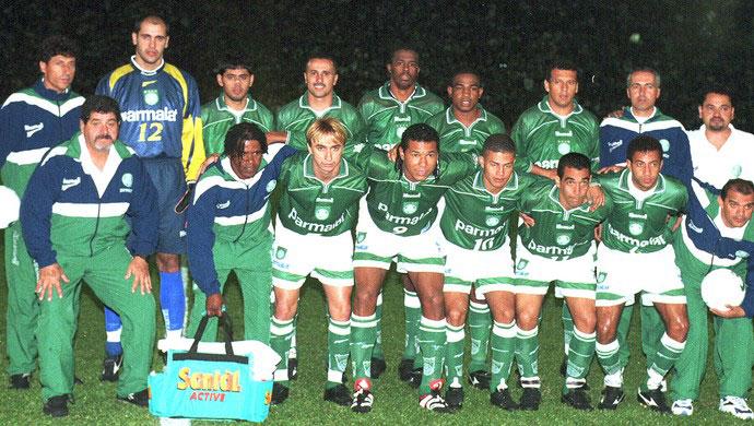Copa do Brasil 1999