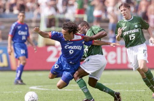 Copa João Havelange 2000