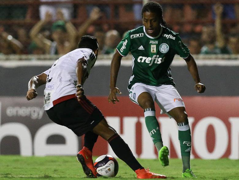 28aaea450f 12-02-2017 Ituano x Palmeiras - Verdazzo