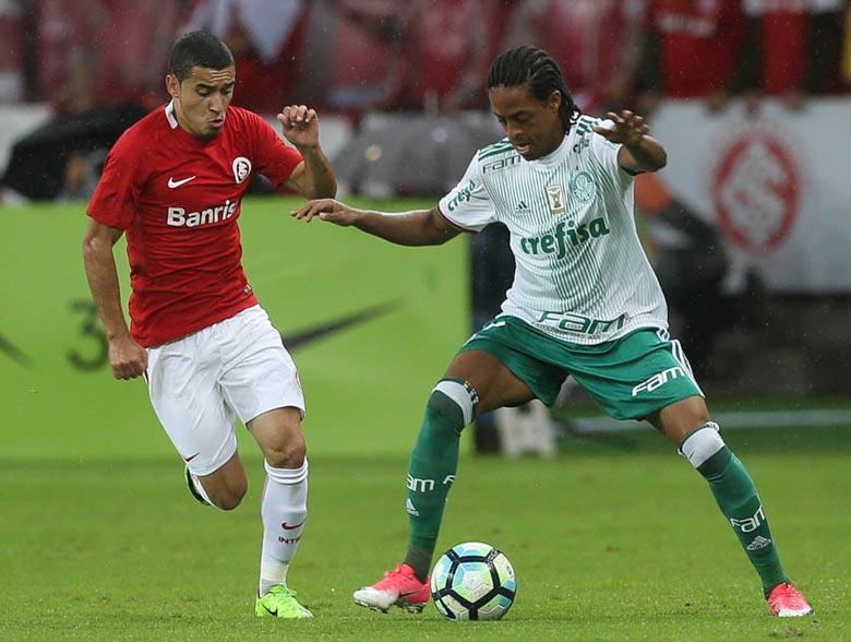 Inter 2x1 Palmeiras