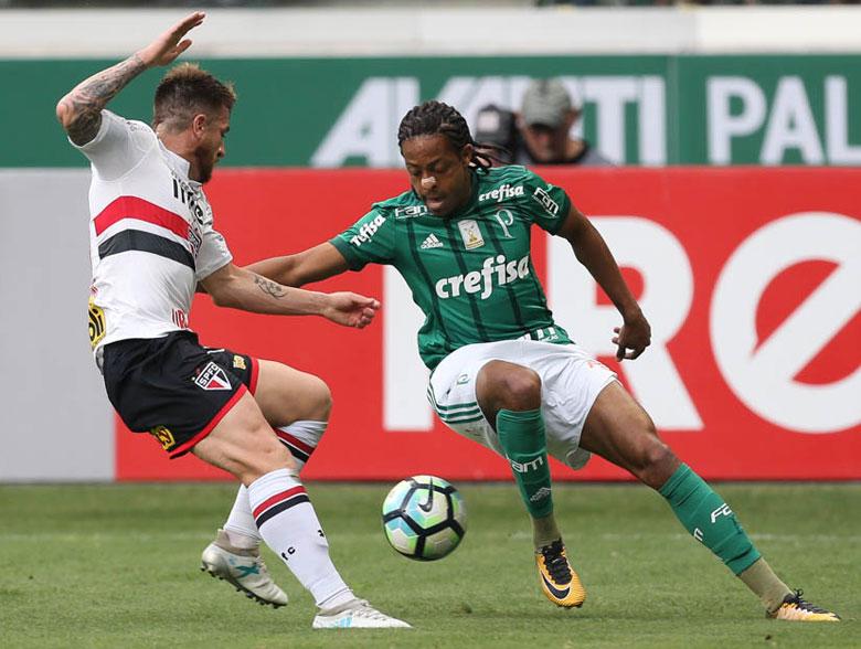 Palmeiras 4x2 SPFC