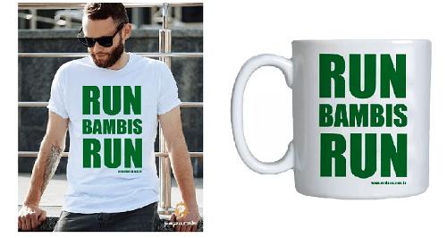 Run Bambis Run