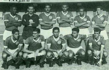 Palmeiras 61/62
