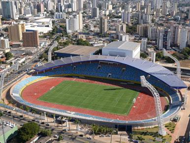 Estádio Pedro Ludovico