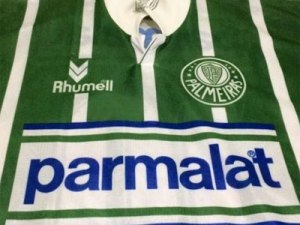 Palmeiras-Parmalat
